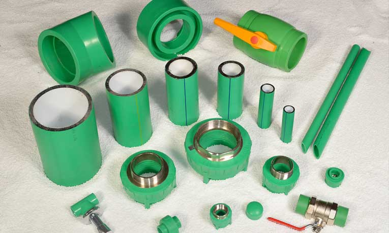 KPT Pipes | PPR Pipes & Fittings