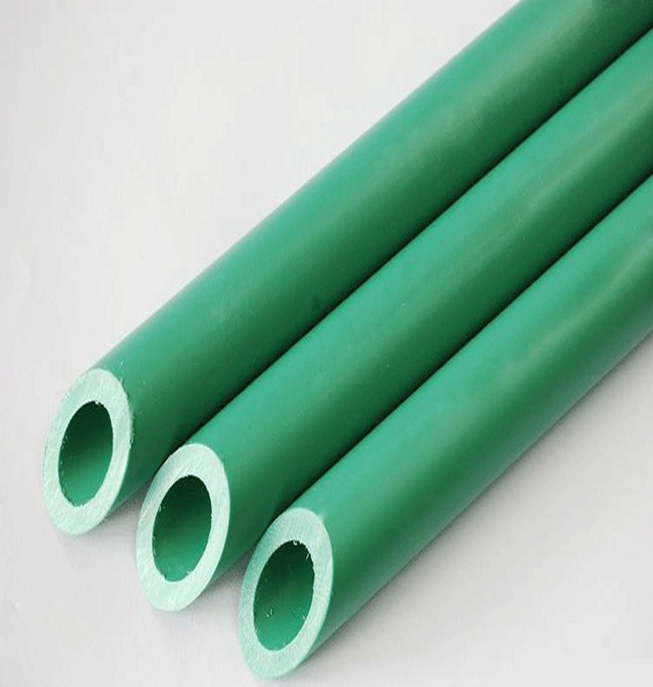 KPT Pipes | PPR Overview